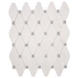 Euro Tile Stone Ariston White