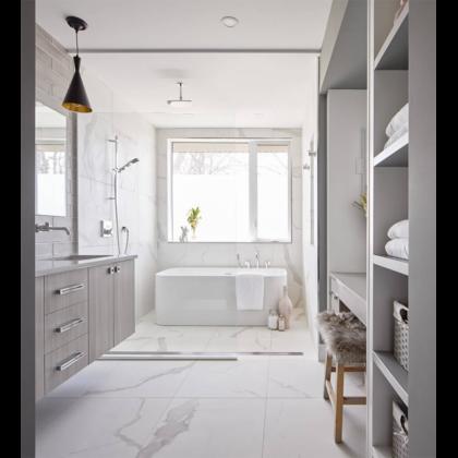 Bathroom Marble Look Blythdale Astro Design Centre