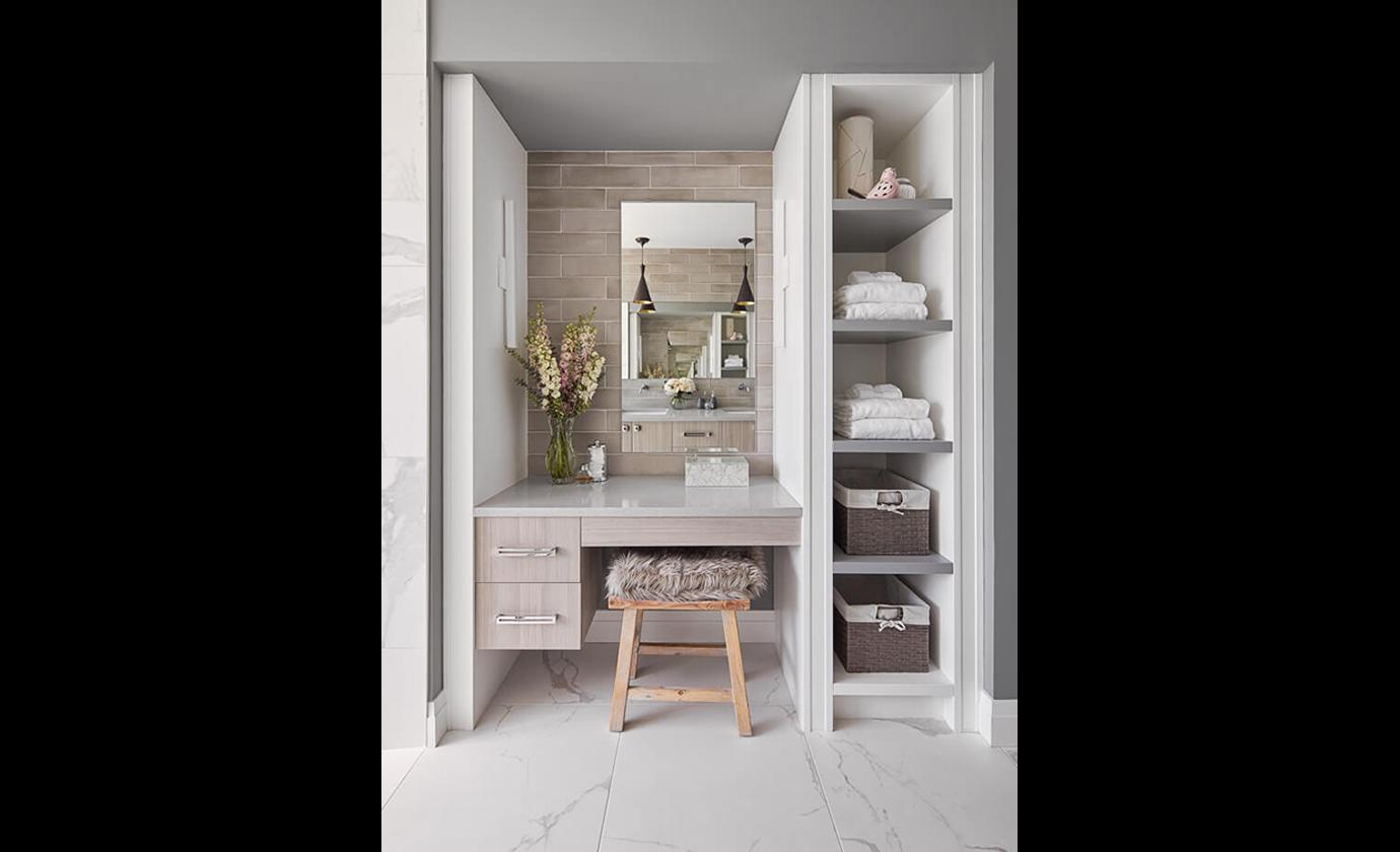 Vanity Bathroom Blythdale Astro Design Centre
