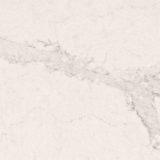 Euro Tile Stone Caesarstone Quartz Countertop 5131 Calacatta Nuvo