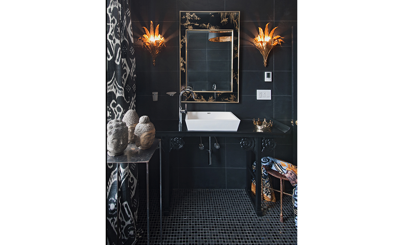 Henrietta Southam Queen Victoria Commercial Bathroom