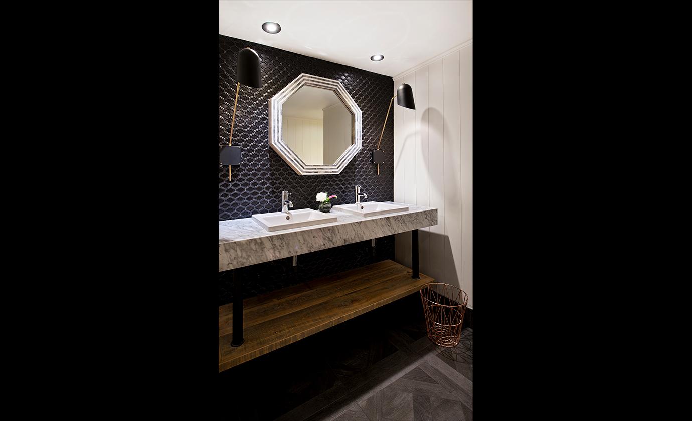 Euro Tile Stone Henrietta Southam Social Bathroom