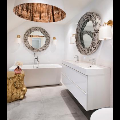 Union Street Bathroom Henrietta Southam