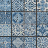 Euro Tile Stone Ocean Decor