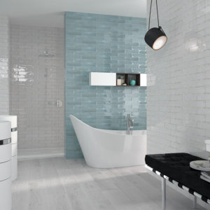Euro Tile Stone Soul Bathroom