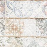Euro Tile Stone Soul White Decor