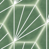 euro-tile-stone-striped-hexagon-green
