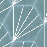 euro-tile-stone-striped-hexagon-turquoise