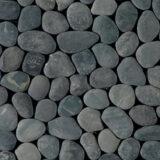 euro-tile-stone-sasso-bombato-nero